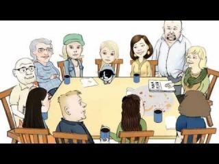 (Polsk) Mitt familieråd - en film for barn