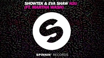 Showtek & Eva Shaw Feat Martha Wash - N2U (Extended Mix) [FREE DOWNLOAD]