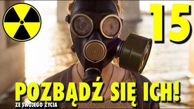 Jak rozpoznać toksycznych ludzi? 15 porad █▬█ █ ▀█▀