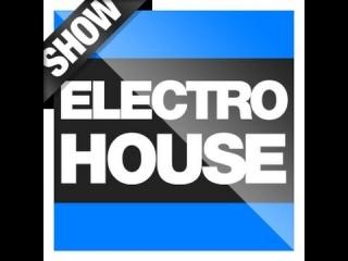 Dj Kris Max - Electro House mix