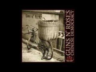 Guns 'N' Roses Shackler's Revenge