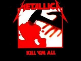 Metallica-Hit The Lights