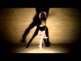Лира -- Танго в пуантах (Хореограф Эдуард Лок) by Olexy K..wmv