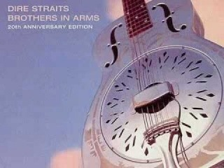 "Dire Straits ""Brothers In Arms"""