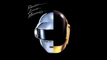 Get Lucky - Daft Punk Feat. Pharrell Williams