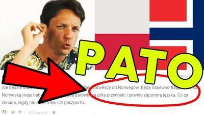 Obywatelstwo  narodowość  Komentarze vs Komentowanie komentarzy