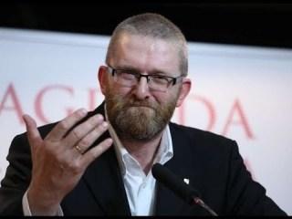 Grzegorz Braun u Roli o nagrodzie Nobla dla Owsiaka, polskim złocie w UK, Iranie i zdradzie Polski!