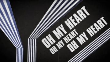R.E.M. - Oh My Heart [Official Lyrics]