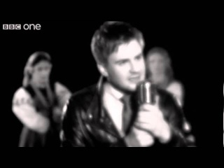 "Poland - ""Legenda"" - Eurovision Song Contest 2010 - BBC One"
