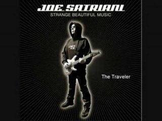 The Traveler - Joe Satriani