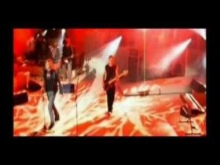 """IRA - """"Mocny"""" Live! Raliz.Pawel Bogocz fragm.koncertu"""