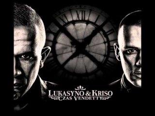 Lukasyno & Kriso - Niezła z Ciebie...