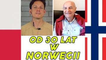 Przyjechałem do Norwegii kiedy było tu 100 Polaków