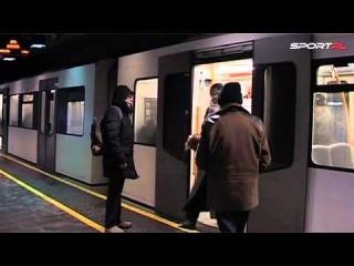 \'Król wrócił na Holmenkollen!\' czyli Małysz w reklamie na bilbordach w Oslo