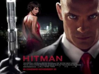Hitman Theme Song