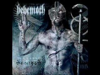 Behemoth - The Nephilim Rising