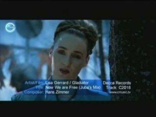 Lisa Gerrard - Now We Are Free / Gladiator