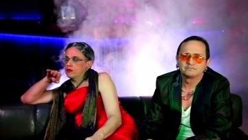 Ona nie tańczy dla mnie -  Kabaret pod Wyrwigroszem