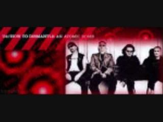 A Man And A Woman - U2