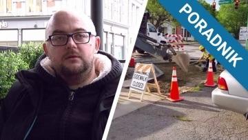 O problemach Polaków pracujących w Norwegii opowiada związkowiec Marcin Góra
