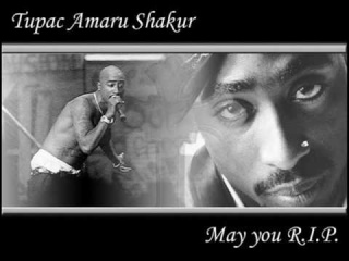2pac - How Long Will They Mourn Me
