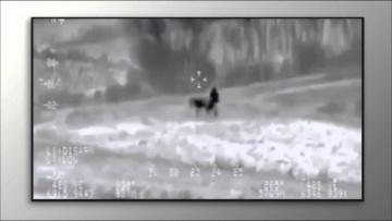 Sex z kozą dron kamera usa army Irak, Isis gwałcą kozy he he:-)