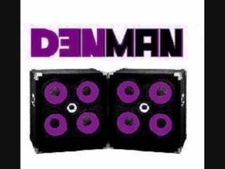 Denman - Jazz-Step