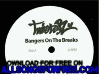 dj twister - Timbaland Vs Kool & The Gang  - Bangers On The