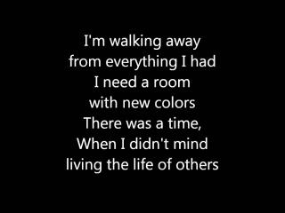 New Age - Marlon Roudette Lyrics
