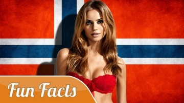 10 Fun Facts About Norway