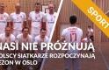 Nasi nie próżnują! Polscy siatkarze walczą w drugiej lidze norweskiej siatkówki [WIDEO]