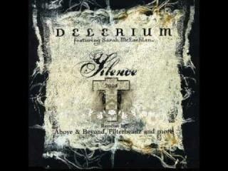 Delerium - Silence [Michael Woods Remix]