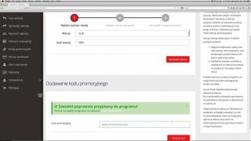 Jak wymienić walutę w kantorze internetowym Liderwalut.pl ?