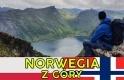 Norwegia jakiej nie znasz - pieszo, autem i busem