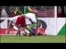 Polska - Irlandia 2:1 Poland - Ireland 11.10.2015 R. Lewandowski Gol (Winning Goal)