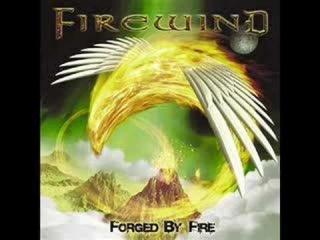 Firewind - Confide