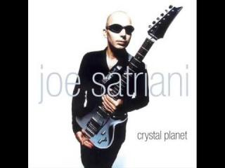 Joe Satriani - Up In The Sky