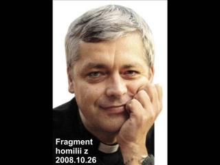 ks. Piotr Pawlukiewicz - o poczuciu własnej wartości