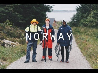 Bergen, Norway   Forever Young   Episode Eight