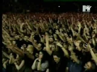 "Depeche Mode ""Personal Jesus"" Live"
