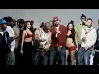 Lloyd Banks ft Juelz Santana - Beamer, Benz Or Bentley (Official Music Video)