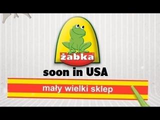 US army attack on Żabka