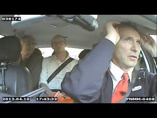 Taxi Stoltenberg