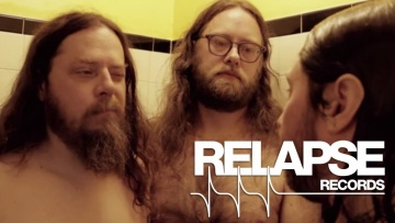 "RED FANG - ""Hank Is Dead"" (Official Music Video)"