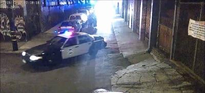 Alameda County Sheriff Beating in San Francisco Video