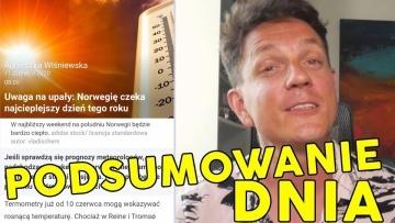 Polacy bez zmian - 3 miliardy w plecy, ale będzie chociaż ciepło...