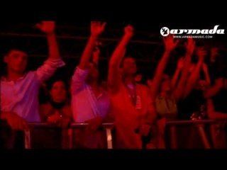 DJ Eco & Martin Roth - Tonight is Forever (Armin Only 2008)