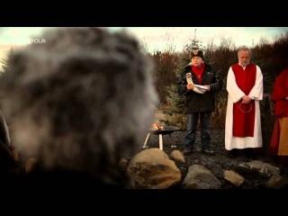 BBC The Viking Sagas