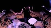Matt McGuire - Skrillex - Ragga Bomb - Drum Cover
