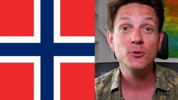 Norwegia uznaje i znosi tęczowe parady, policyjne wałki i sukcesy